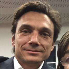 Gerardo Garcia Casares