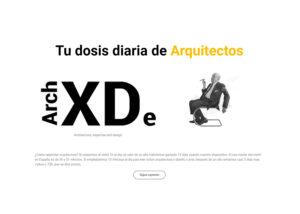 ArchXDe