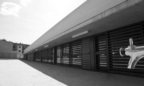 Colegio infantil + primaria Exterior 1