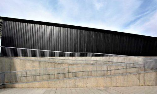IES Parque Goya Polideportivo