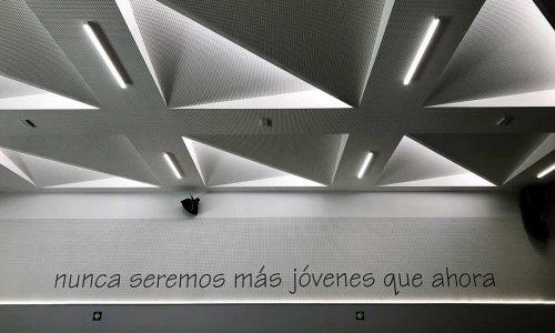 Reforma Edificio Polivalente Interior 1